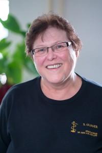 Sonja Gloger