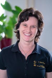 Ulrike Freytag