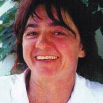 Inge Bornebusch Künstlerin der derzeitigen Ausstellung